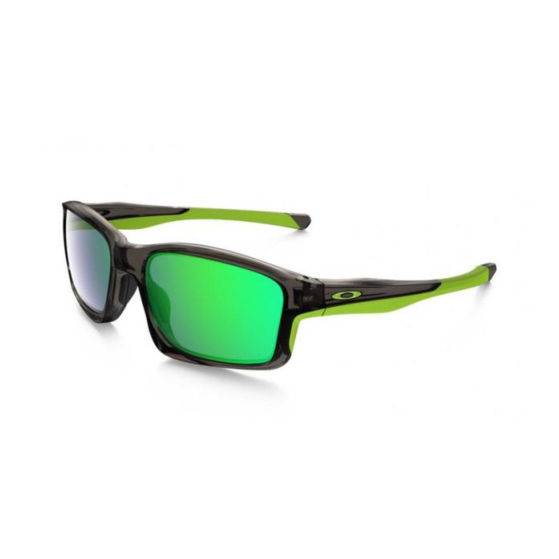 oakley chainlink green