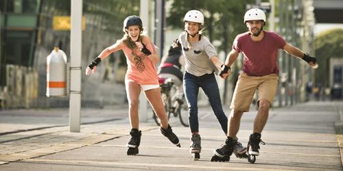 Skate - Wild East Dresden