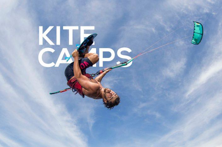 Wild East Kitecamps