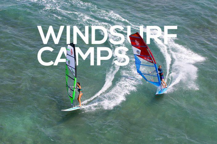 Windsurfcamps 2017 - Wild East Dresden