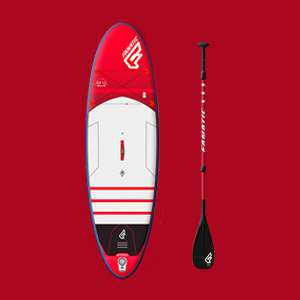 Stand Up Paddle Verleih