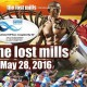 Lost Mills SUP Race - Wild East