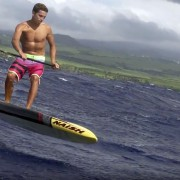 SUP Hydrofoil - Stand Up Paddle Future?