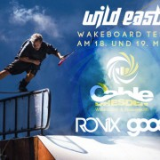 Wakeboard Test mit Ronix und Good Boards