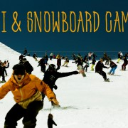 Ski & Snowboard Camps - Wild East Dresden