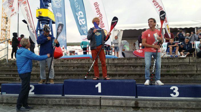 Deutsche SUP Meisterschaft