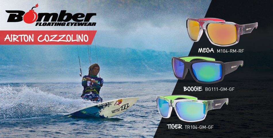 Bomber Eyewear - Sonnenbrillen