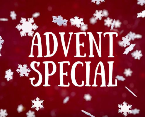 Advent Special Wild East Dresden