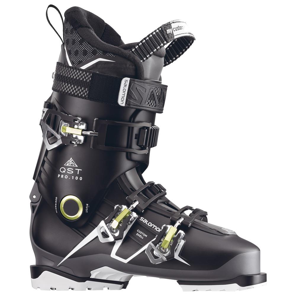 Salomon Skischuh QST 100 Pro zu gewinnen