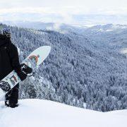 Auf in den Schnee mit Wild East und Nitro Snowboards