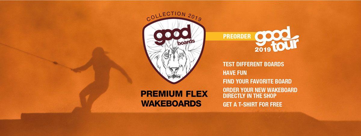 goodboard wakeboard test 2019