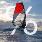 Windsurf Outlet 2018 gebrauchte Segel und Boards