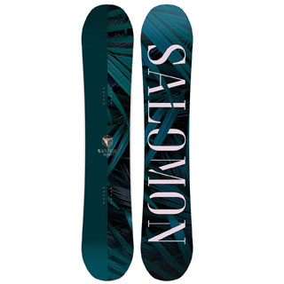 Salomon Wonder Snowboard