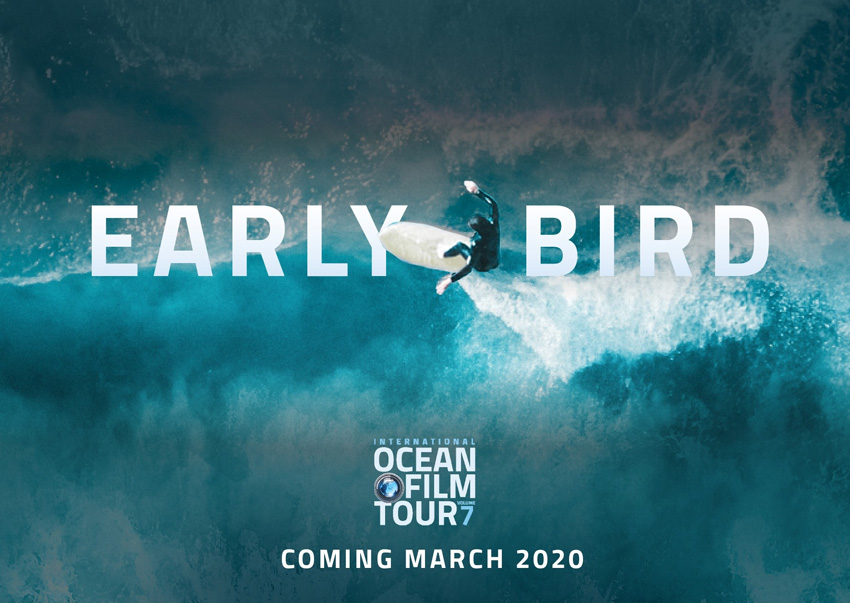 Ocean Film Tour 2020 Vol.7 - Dresden
