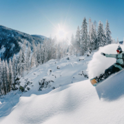 Backcountry Camp 2021 - Wild East